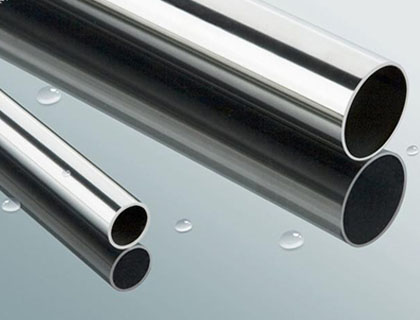 ASTM A249 Welded Tubes