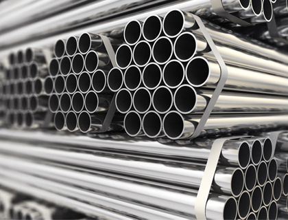 ASTM A269 Welded SS Tubes