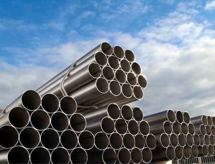 ASTM A269 Welded Tubes