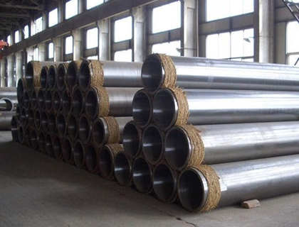 ASTM A358 SS Pipes