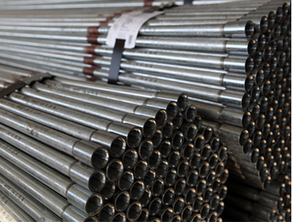 ASTM A358 Welded Pipes