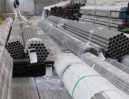 ASTM A688 Welded Tubes