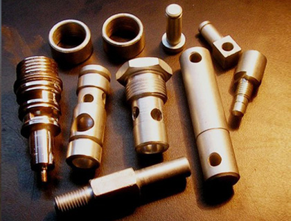 Alloy Auto Components
