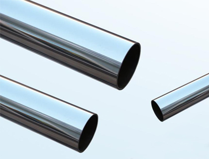 Alloy Hard Chrome Plated Bars