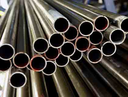 Alloy Hydraulic Cylinder Honed Tubes