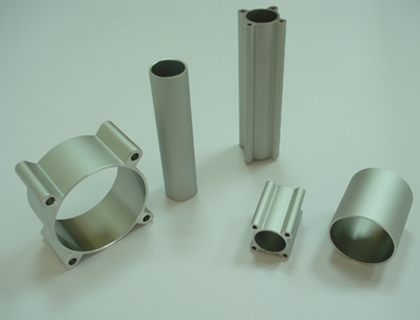 SS Pneumatic Honed Tubes